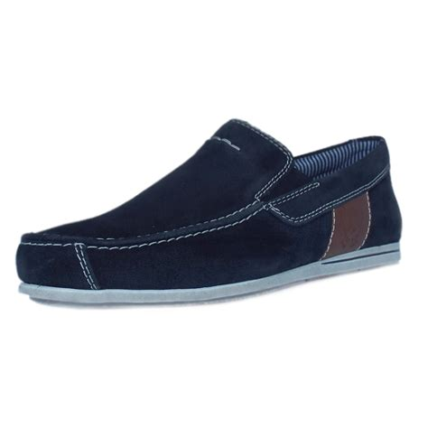 rieker summer shoes fredrick mens summer shoes navy
