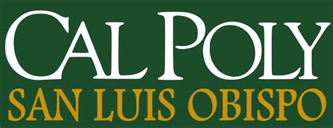 Cal Poly Slo Mba by Universidad Estatal De California La Universidad