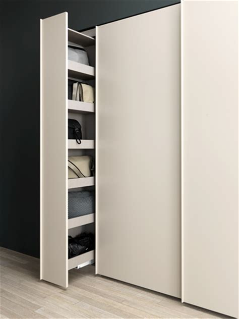 Wardrobes Storage by Go Modern Gets Serious About Wardrobes