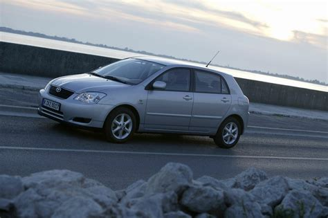 Toyota Corolla 2003 Price 2011 Toyota Corolla 2003 Car Prices And Reviews Sporty Cars