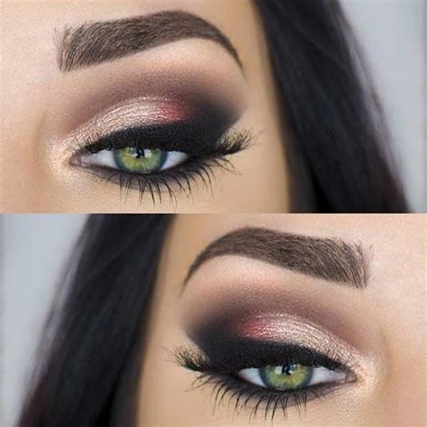 Makeup Tips For A Successful Date by Best 25 Green Makeup Ideas On Makeup For