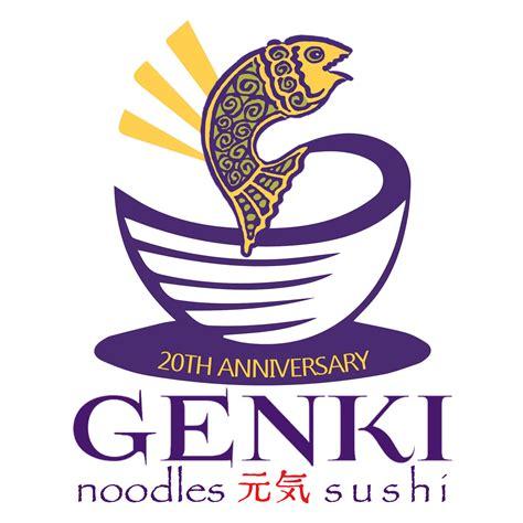 Genki L 30 genki noodles and sushi highland atlanta ga