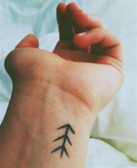 des mini tatouages trop mignons exemples