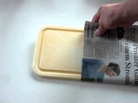 Zahnpasta Plastik Polieren by Vergilbtes Plastik Wie Wird Es Wieder Wei 223 How To