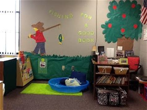 reading center themes 7 best images about library themes preschool on pinterest