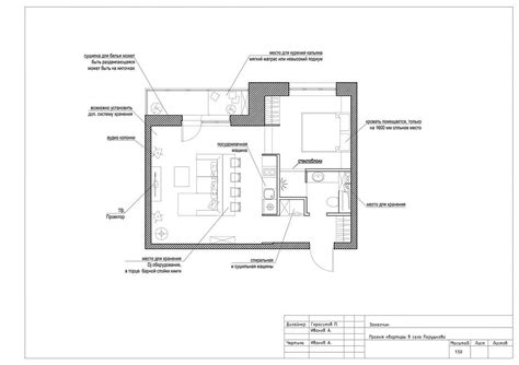 bachelor pad floor plans innovative industrial and space savvy tiny bachelor pad does it all