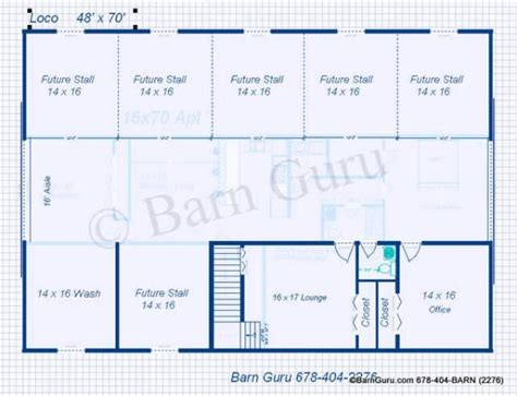 horse barn plans myideasbedroom com 17 best images about horse barn on pinterest