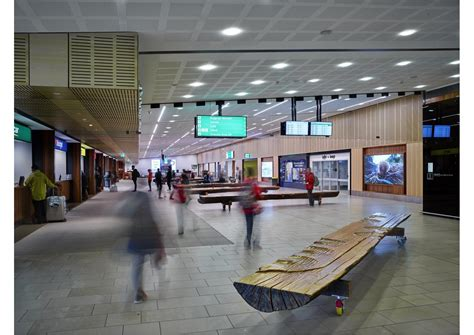 hobart airport stage   tasmanian architecture awards