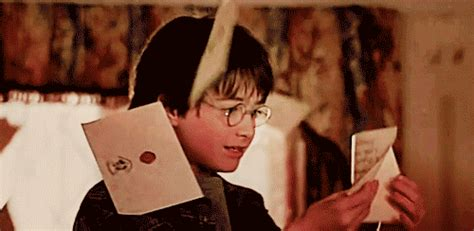 Harry Potter Reading Acceptance Letter 21 Signs The Mtc Is Actually Hogwarts Utahvalley360