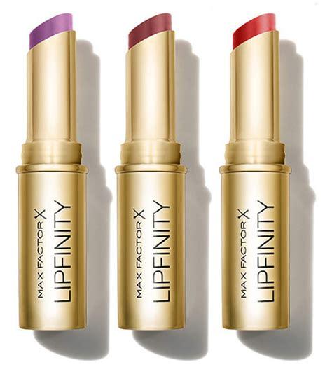 Maskara Eternally max factor lipfinity lasting lipstick eternally