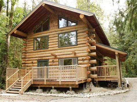 i want to build my own home small log cabin kits your dream home