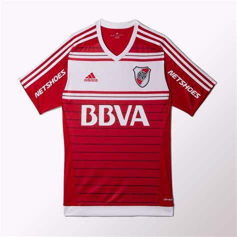 imagenes nuevas de river adidas present 243 la nueva camiseta river plate suplente