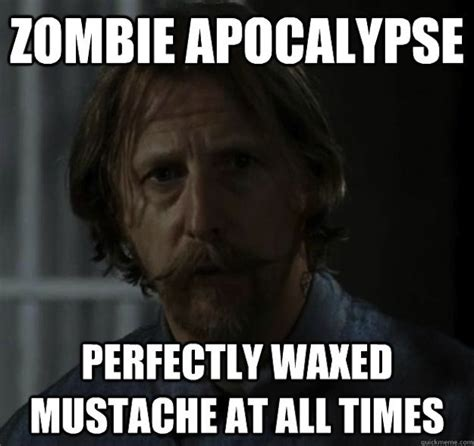 the best memes from the walking dead season three