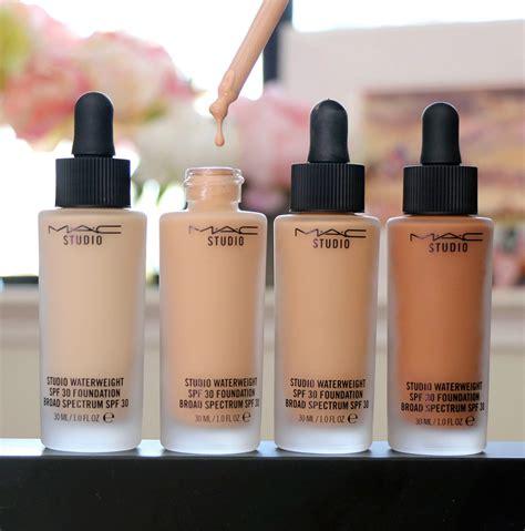 Mac Makeup Indonesia 5 merk foundation yang bagus dan tahan lama untuk rias