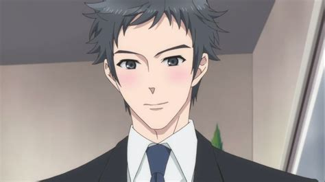 subaru brothers conflict brothers conflict subaru sort of smiling at chi