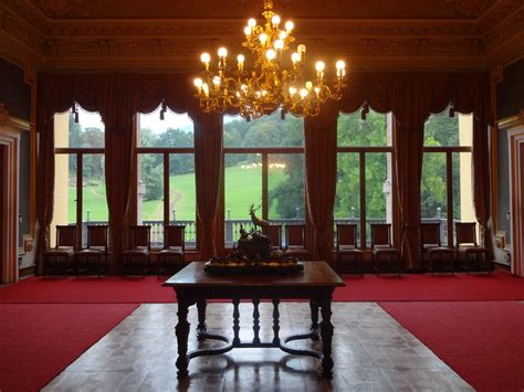 Pictures Of Dining Room by Salzkammergut Bad Ischl Kaiservilla Entrance Hall The
