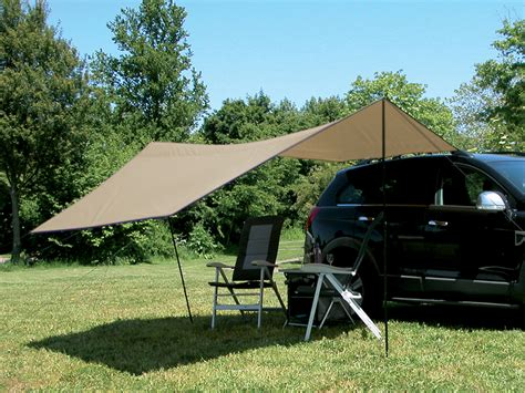 Tarp And Awning by Eurotrail Tarp Carside Tent Canopies Tarps Tents