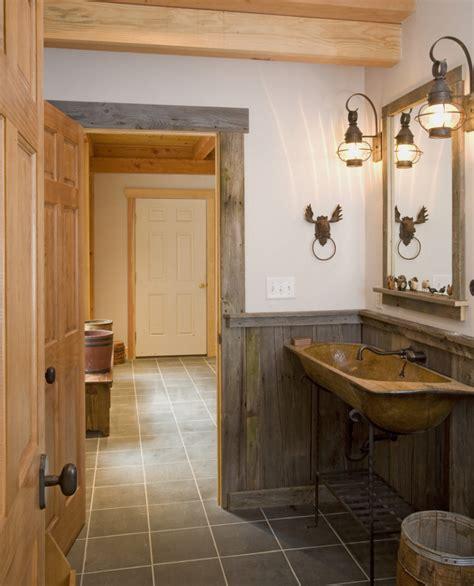 per bagni accessori bagno rustico le 5 idee pi 249