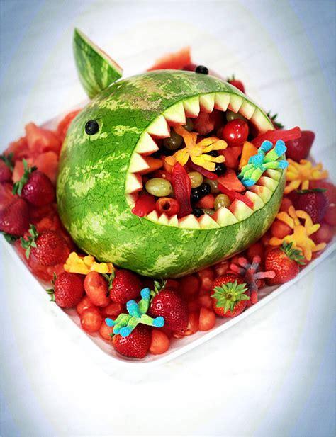 Watermelon Carving Ideas | POPSUGAR Food Watermelon Carving Ideas