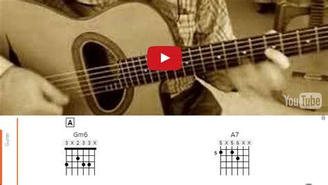 swing gitan tab jazz guitar lessons gypsy jazz guitar transcription