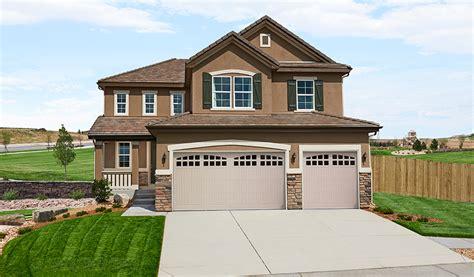 silverthorn model seth single family home home by richmond richmond american homes seth floor plan