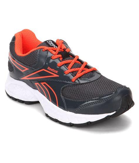 Reebok Running Black Original reebok black running sports shoes price in india buy reebok black running sports shoes