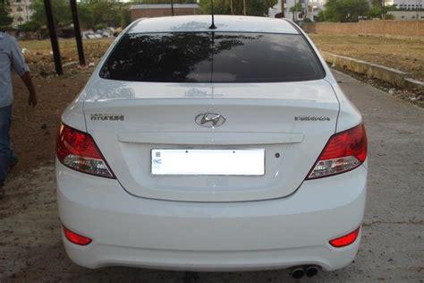 Hyundai Verna Review Hyundai Fluidic Verna Road Test Drive Review Page 43