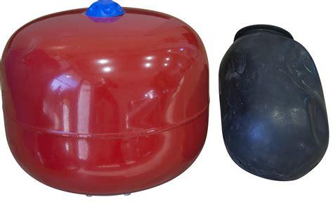 vaso di espansione a membrana autoclave e vaso di espansione f a e s