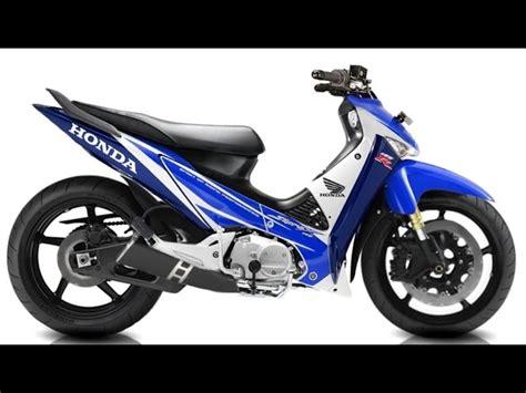 Cover L Sambungan Kiri New Supra X 125 Fi Merah 64380 K41 N00wrd motor trend modifikasi modifikasi motor honda supra x 125 velg racing terbaru