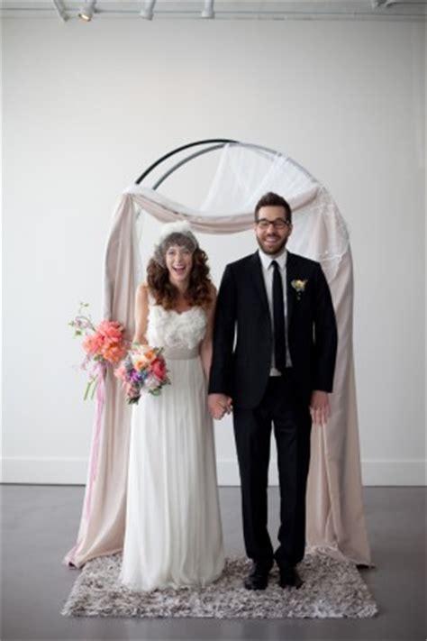 Wedding Arch Joann by Loft Wedding Ideas