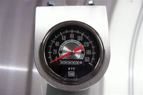 Spd Speedometer Custom Blade dashman s rod and custom speed equipment parts dashman s rod and custom speed