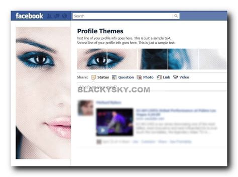facebook layout free without downloading free facebook layouts without downloading or installing
