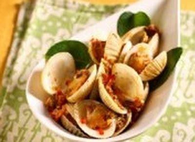 resep cumi goreng telur asin  enak se indonesia