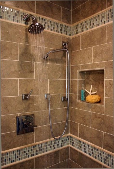 bathroom tiled showers ideas 1000 images about shower niche ideas on shower niche glass tiles and bathroom tile