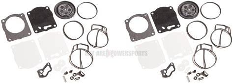 Repair Kit Carburator Parkit Skr Yamaha Rxs yamaha gp800 gp800r xlt800 gp xlt gpr 800 carb carburetor rebuild kit ebay