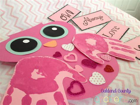 valentines kid crafts 25 crafts for onecreativemommy