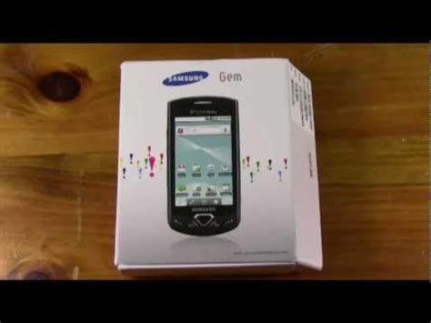reset samsung l100 samsung gem video clips