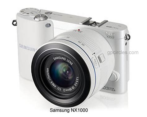 Kamera Samsung Nx1000 Pink samsung nx1000 digital with wifi specifications and price in india gpcircles