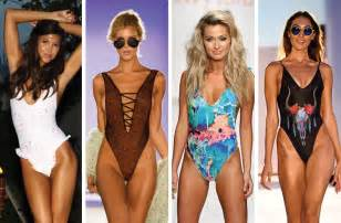 trends to try in 2016 bikinis swimwear the lifestyle