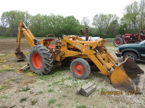 Casing Beyond B 530 17 best images about construction equipment on auction wheels and track