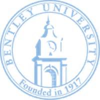 bentley university athletics logo bentley university salary payscale