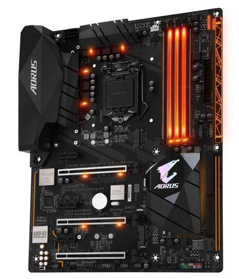 Ga Z270x Gaming K5 gigabyte aorus ga z270x gaming k5 achat carte m 232 re sur