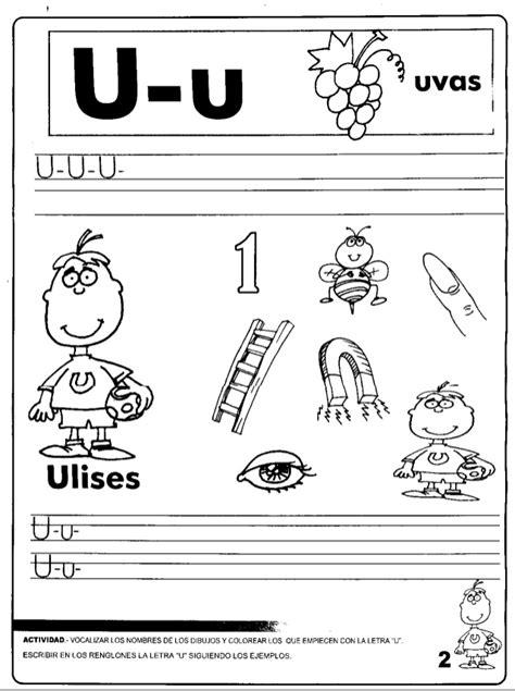 imagenes infantiles que empiecen con la letra u dibujos que empiecen la letra u imagui
