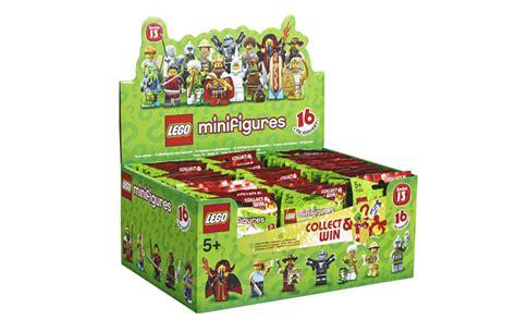 Series 13 Lego Minifigure 71008 series 13 products minifigures lego