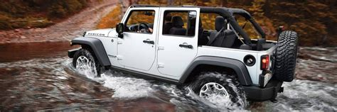 Benchmark Jeep 2017 Jeep Wrangler Unlimited