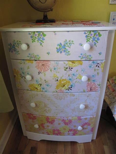 fabric decoupage dresser 301 moved permanently
