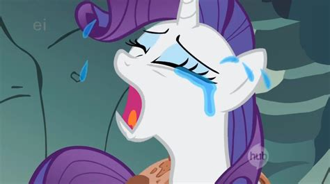 imagenes de sad my little pony how would u react is mlp fim was cancelled but there is a