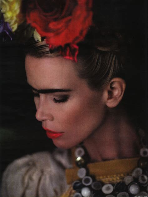 Frida Kahlo Hairstyle by Frida Kahlo Hairstyle Inspiration