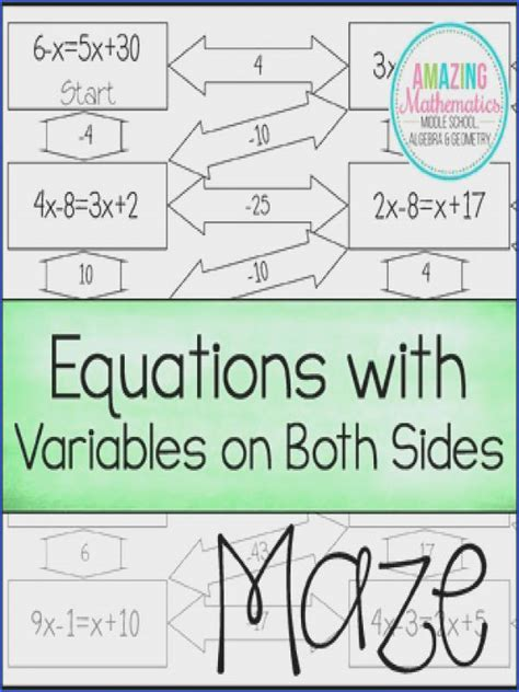 proportions with variables on both sides worksheet solve proportions worksheet mychaume