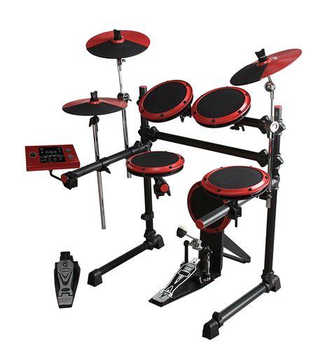 Drum Digital ddrum dd1 digital drum set 100 series musical